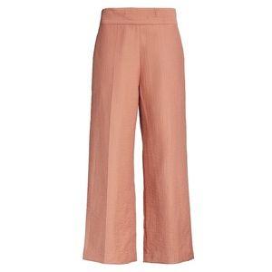Rachel Comey Essence Seersucker crop pants 8877